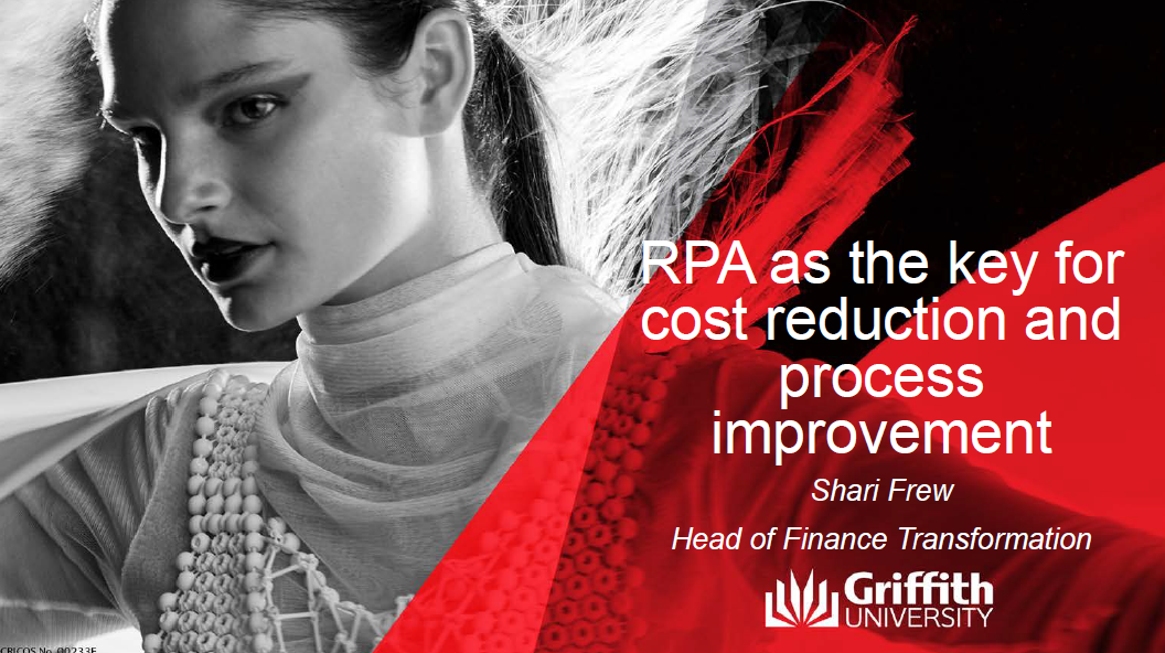 Case Study: Automation & RPA as the Key to Continuous Cost Reductions and Process Improvement