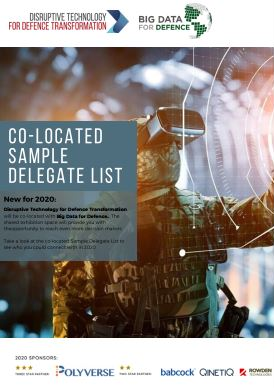 Co-located Sample Delegate List