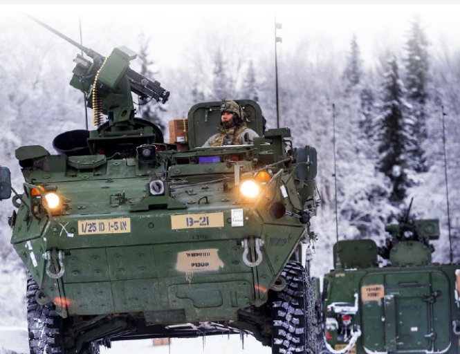Defence IQ announces the 19th annual International Armoured Vehicles