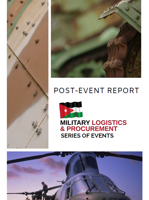 Post-Event Report: Military Logistics & Procurement Event Series