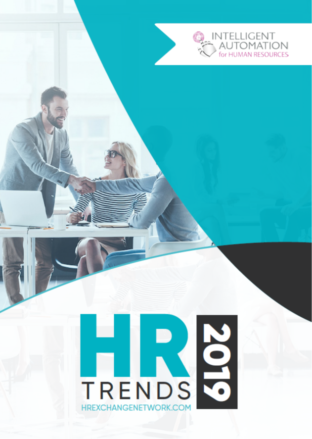 Top HR Trends to Watch in 2019