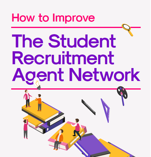 How can we improve the student agent network?