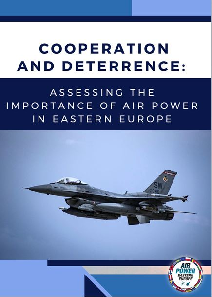 Cooperation and Deterrence: Assessing the Importance of Air Power in Eastern Europe