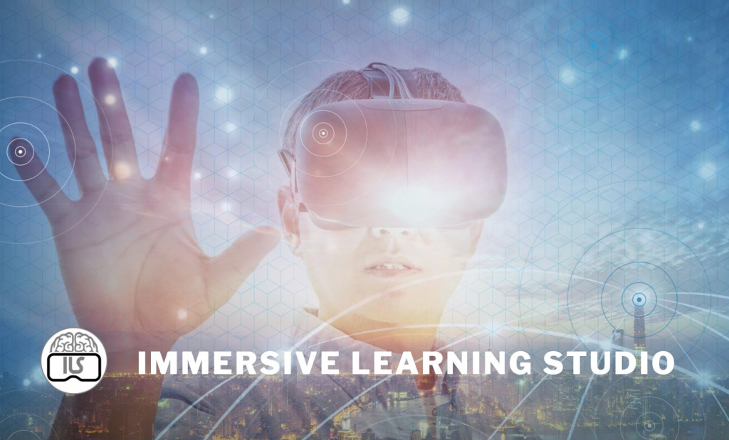 [Past Speaker Presentation] The New Dawn of Education: Exploring the Conceptual and Experiential Possibilities of Immersive Virtual Reality