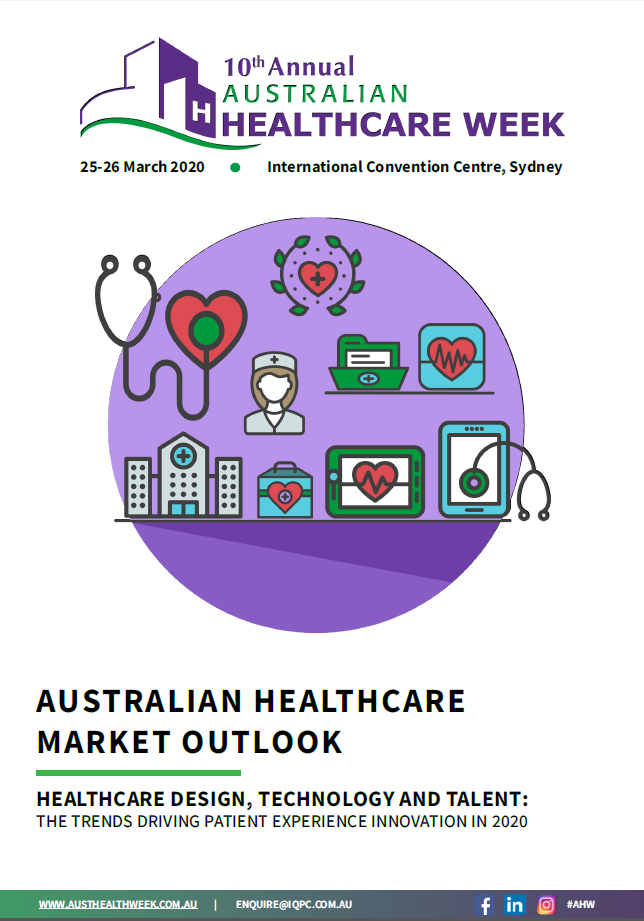 Australian Healthcare Industry Market Report: Hospital Design, Technology and Talent