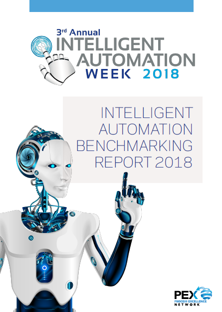 Intelligent Automation Benchmarking Report