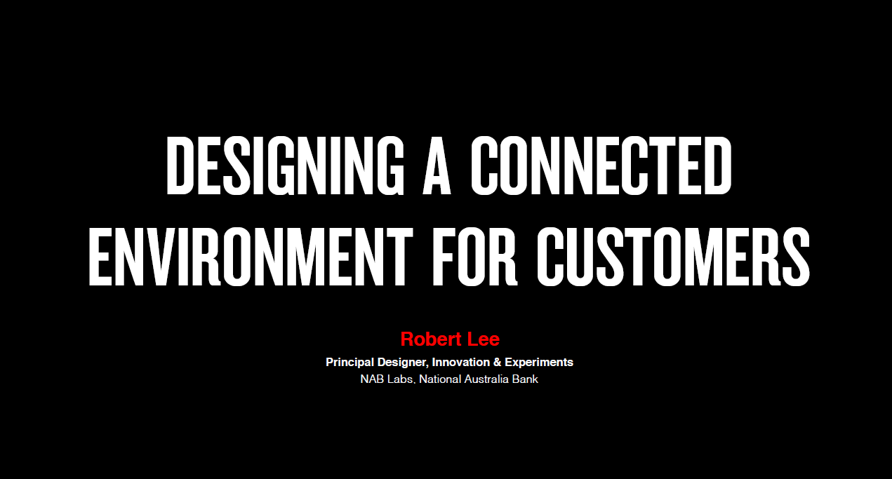 Human-Centred Design: Studying Customer Psychology and Behaviour to Tailor Branch Fit- Outs That Work