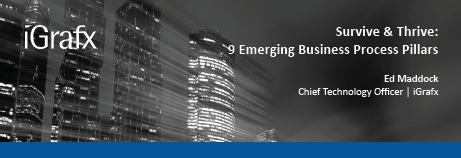 Survive & Thrive: 9 Emerging Business Process Pillars