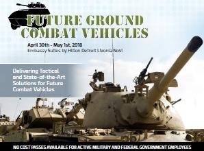 Future Ground Combat Vehicles Agenda