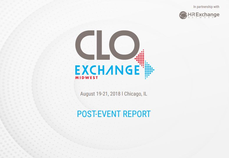 2018 CLO Exchange Midwest Post Event Report