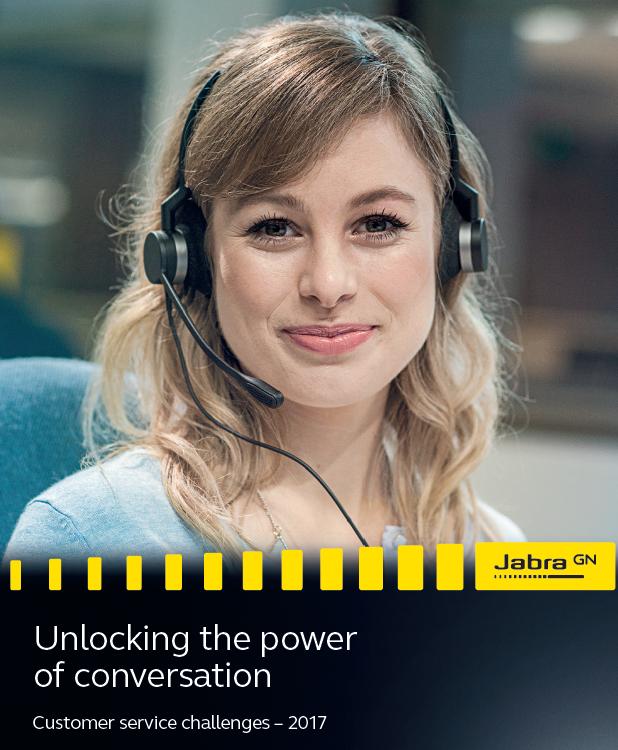 JABRA: Unlocking the power of conversation