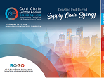The latest CCGF Agenda