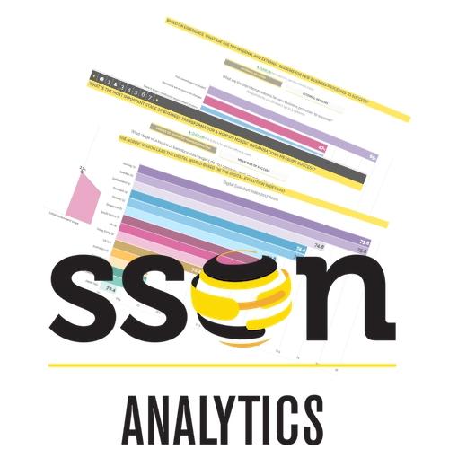 SSON Analytics Report - Digital Innovation & Business Transformation in the Nordic Region 2018