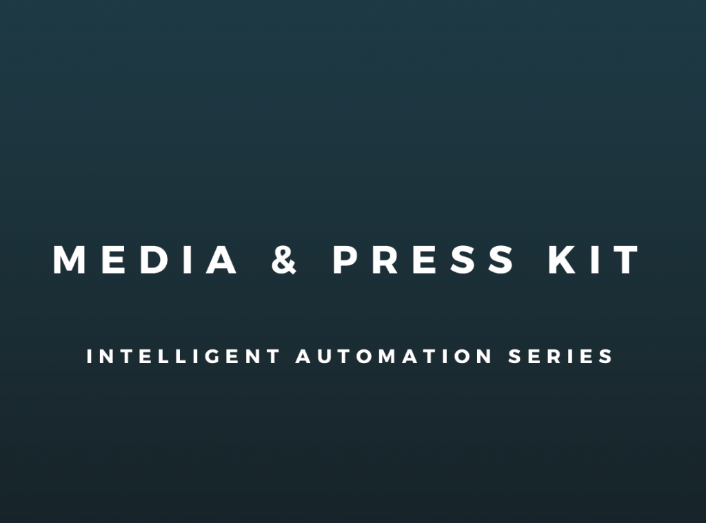 Intelligent Automation Week Media Kit