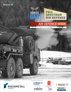 2021 Draft Programme - Air Defence Week