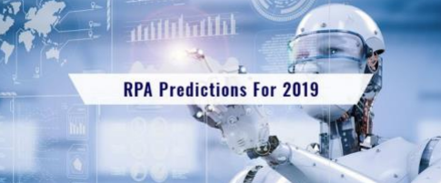 Opening of 2019 and Anthologized RPA Predictions