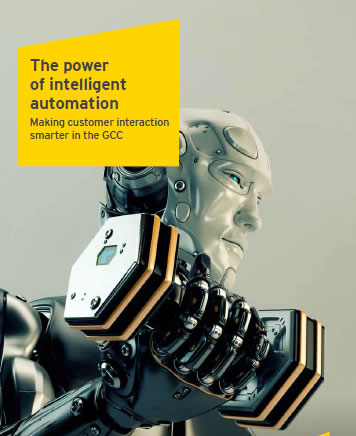 The Power Of Intelligent Automation: Making Customer Interaction Smarter In The GCC