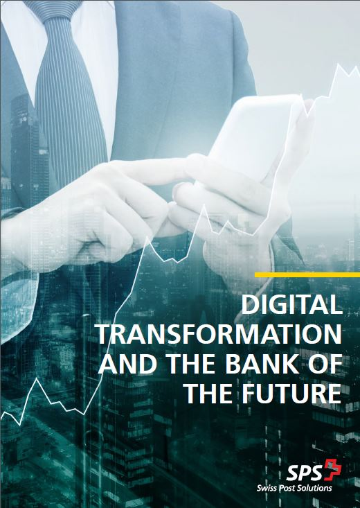 Digital transformation and bank of the future