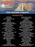 FSRU Summit - Attendee Snapshot