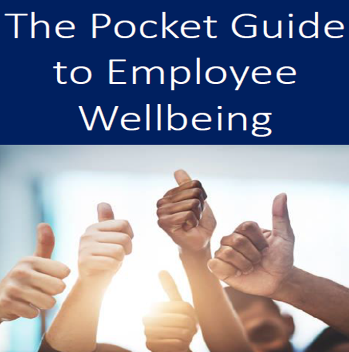 A Pocket Guide to Employee Wellness