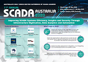 View the Official Program for SCADA Australia 2020