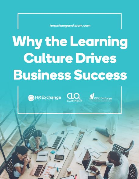 NEW! Why the Learning Culture Drives Business Success