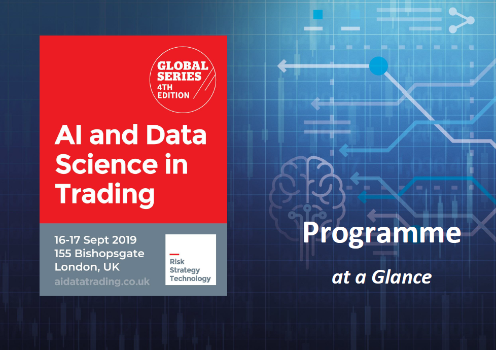 AI & Data Science in Trading Programme