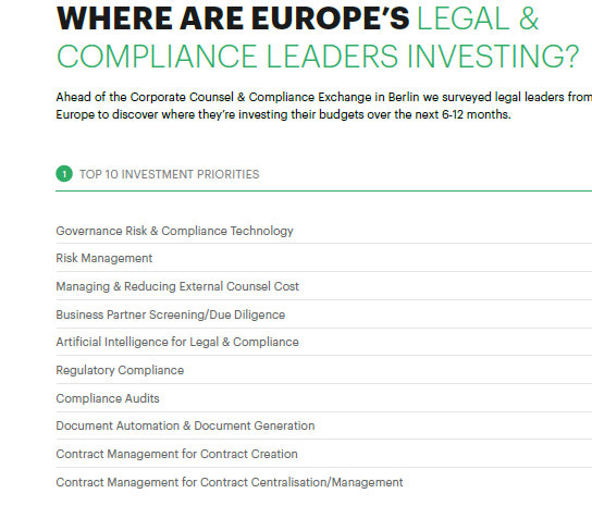The Top 10 Legal Investments for 2019