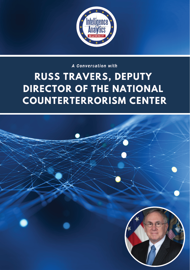 A Conversation with Russ Travers, Deputy Director of the National Counterterrorism Center