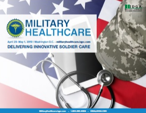 Download the 2019 Military Healthcare Event Guide