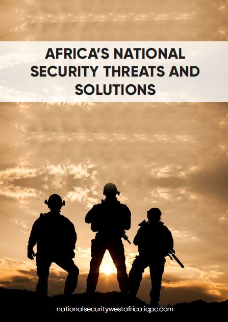 Africa's National Security Threats & Solutions