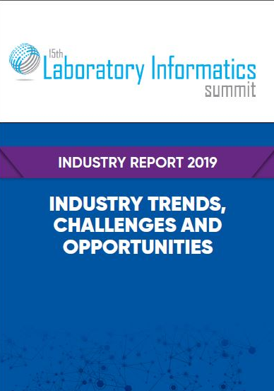 The State of Lab Informatics: 2019 Industry Report