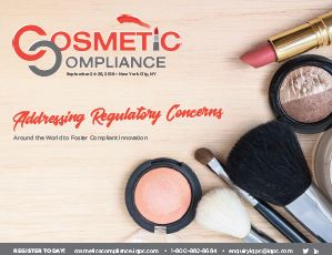 Cosmetic Compliance Event Packet