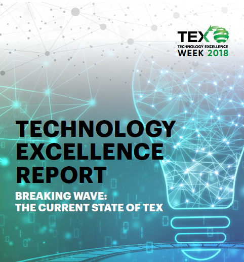 Technology Excellence Benchmarking Report