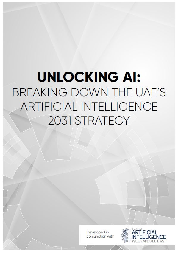 Exclusive Report: UAE's AI Strategy 2031