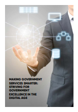 Report on government excellence trends in the Middle East