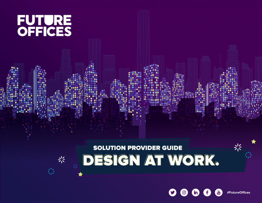 Future Offices Solution Provider Guide