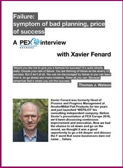 Failure: Symptom Of Bad Planning, Price Of Success
