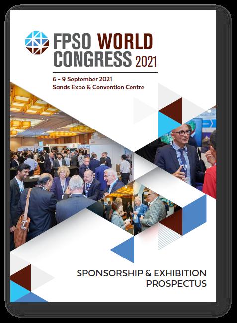 2021 FPSO World Congress Sponsorship Prospectus