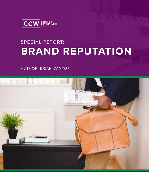 The Importance of Brand Reputation