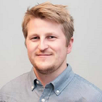 Kim Humborstad, Founder, Zwipe
