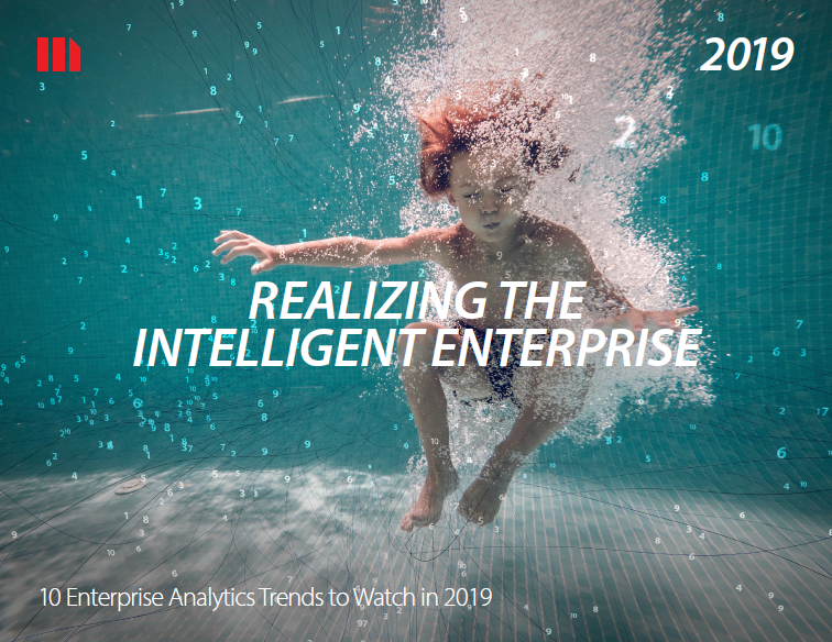 10 Enterprise Analytics Trends to Watch in 2019