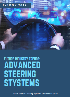 eBook 2019: Future Industry Trends - Advance Steering Systems