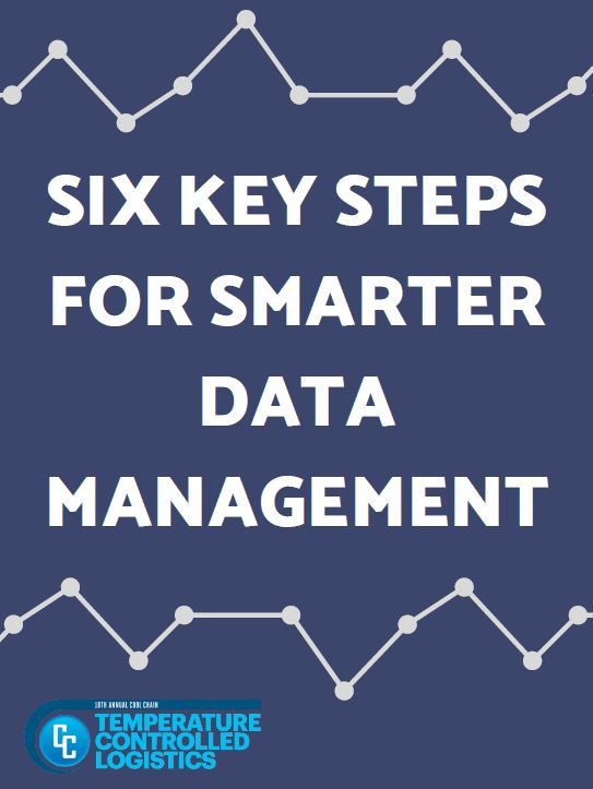Six Steps to Smarter Data Management