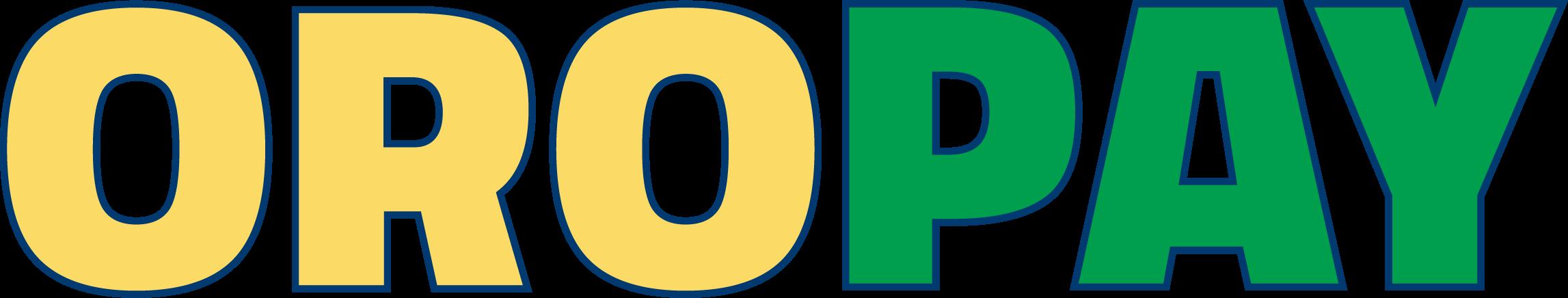 Start-Up: OroPay