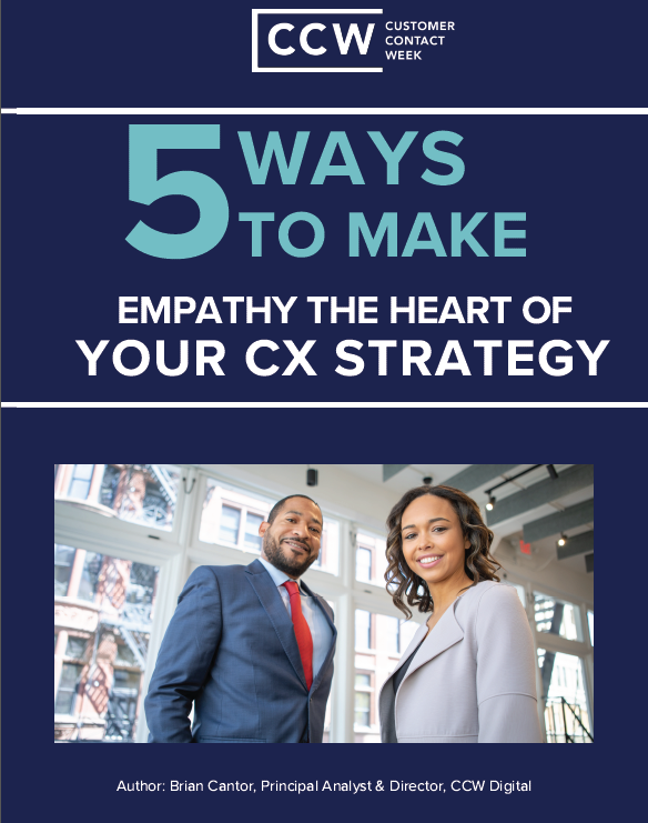 Customer Empathy: 5 Ways to Make Empathy the Heart of Your CX Strategy