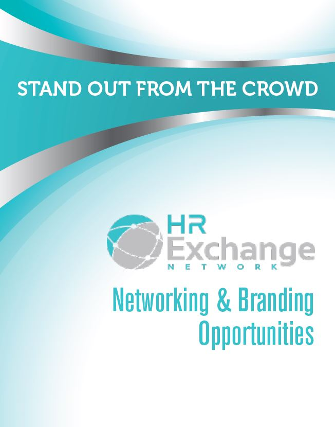 Talent Management Branding & Networking Passes