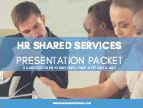 2018 HR Shared Services Presentation Packet