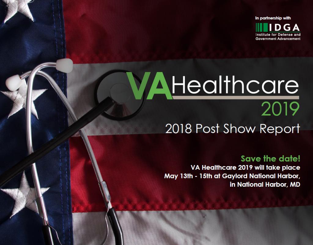 2018 Post Show Report