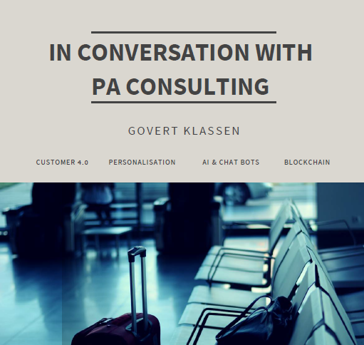 In Conversation with... PA Consulting